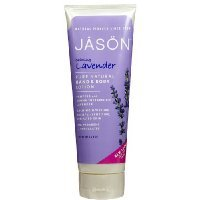 - JASON Pure Natural Hand & Body Lotion, Calming Lavender, 8 Ounce