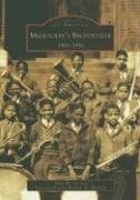 Milwaukee's Bronzeville: 1900-1950 (WI) (Images of America) ebook