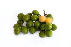 Fresh Spanish Limes (genip,mamoncillo,quenepa,limoncillo) 3 Lbs