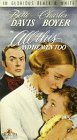 All This & Heaven Too [VHS]