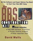 The BBS Construction Kit, David Wolfe, 0471007978