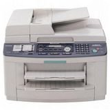 Flatbed Copier (Monochrome Panasonic KX-FLB811 All-in-One Flatbed Laser Fax with Document Sorter)