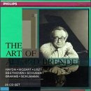 The Art of Alfred Brendel by Philips