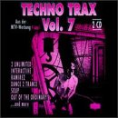 Techno Trax 7 by Zyx Records