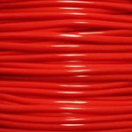 Red S'getti String Plastic Cord, 50 Yards (Sgetti String)