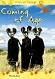 Coming of Age, Mandy Ross, 1403439869