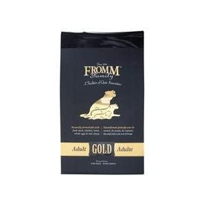 Fromm Family Foods 15 Lb Gold Nutritionals Adult Dry Dog Food (1 Pack), One Size 95