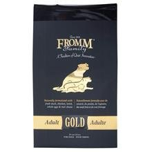 - Fromm Family Foods 15 Lb Gold Nutritionals Adult Dry Dog Food (1 Pack), One Size