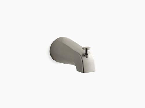 (KOHLER 389-BN Devonshire 4-7/16-Inch Diverter Bath)