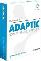 Adaptic Non Adherent Dressing - Johnson&Johnson (Systagenix) ADAPTIC Non-Adhering Dressing - 3