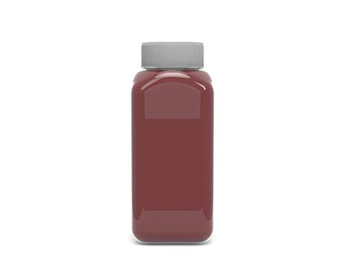 PrimoChill True Opaque (8oz) - Crimson