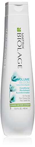 Biolage Volumebloom Conditioner For Fine Hair, 13.5 Fl. Oz. Amplify By Matrix Volumizing Conditioner