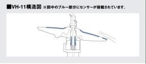 VH-11 構造図