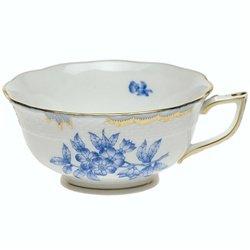 Herend Fortuna Blue Tea Cup
