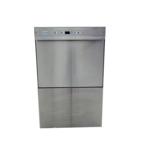 Cater-Wash DLUX Commercial Dishwasher With Drain Pump CK1543AA - WRAS APPROVED