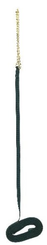 (Perri's Cotton Lunge Line/Chain, White, 30-Feet)