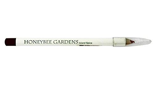 Honeybee Gardens Inc. - Jobacolors Lip Liner Island Spice 0.