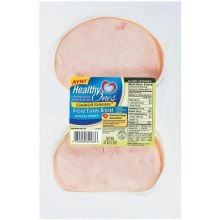 Armour Eckrich Healthy Ones Smoked Sliced Skinless Turkey Breast, 2 Pound -- 6 per case. by Armour Eckrich