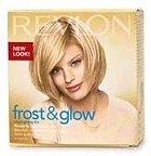 Revlon Frost & Glow Highlighting Kit 1 ea