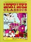 Lucky Luke Classics 09. Die Eisenbahn durch die Prärie