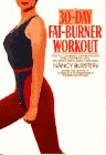 img - for The 30-Day Fat-Burner Workout book / textbook / text book