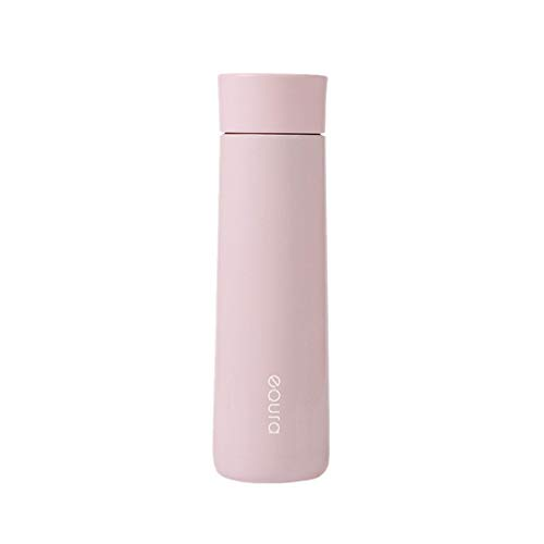 Alimao LED Digital 2019 New Smart Vacuum Mug Thermos Stainless Steel Hot Water Bottle Travel Cup (Smart Selling Hot 10 New X)