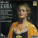 Bellini: Zaira
