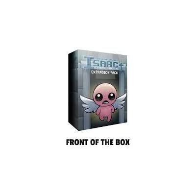 The Binding of Isaac: Four Souls Expansion Pack - New Characters & Cards for The Four Souls Board Card Game by Studio71 & Edmund McMillen: Toys & Games