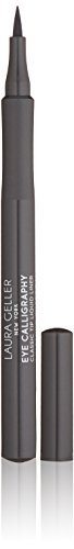 Laura Geller New York Charming Charcoal  Liquid Eyeliner