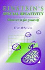 Einstein's Special Relativity, Ernie Mcfarland, 1895579236