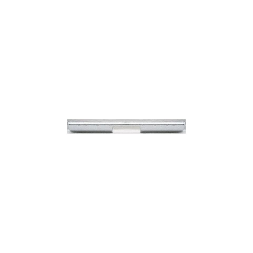 91 94 CHEVY CHEVROLET BLAZER S10 s 10 REAR BUMPER CHROME SUV (1991 91 1992 92 1993 93 1994 94) 6943 15961872