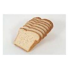 Rich Products Gluten-Free White Bread, 14 Ounce - 8 per case.