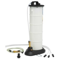 PneumatiVac Fluid Evacuator tool & industrial