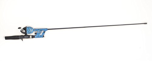 Kid Casters Deluxe Tangle Free Fishing Combo, Blue
