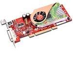 VisionTek Radeon X1300 256MB PCI (VGA, DVI-I, TV-Out, HDTV)