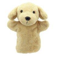 The Puppet Company - Animal Puppet Buddies - Labrador - Hand Puppet