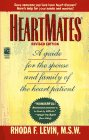 HeartMates, Rhoda F. Levin, 0671510959