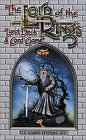 The Lord of the Rings Tarot Deck & Card Game Terry Donaldson Peter Pracownik Mike Fitzgerald U.S. Games