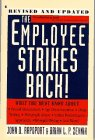 img - for The Employee Strikes Back! book / textbook / text book