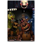 High  (Animatronics)
