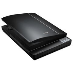 Perfection V370 Photo Scanner, 4800 X 9600 By: Epson by Office Realm