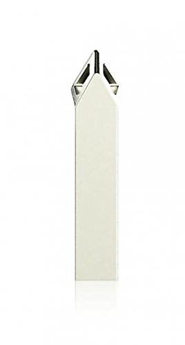 Silicon Power 8GB Touch T50 Zinc-Alloy Compact USB Flash Drive Champagne Edition by Silicon Power (Image #3)