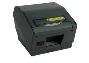 Star TSP800II/etiqueta/Ticket Impresora térmica de recibos ...