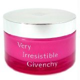 Very Irresistible by Givenchy for Women 6.7 oz Voluptuous Body Cream Hydro-Toning