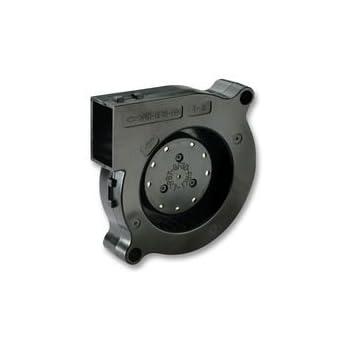 NMB TECH BM5125-04W-B50 Centrifugal Blower fan 51x 25MM NEW!! 12vdc