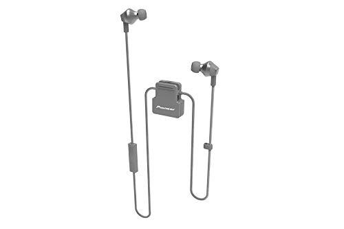 Pioneer SE-CL6BT-W - Auriculares (Bluetooth aptX) Color Blanco ...