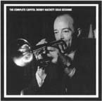 The Complete Capitol Bobby Hackett Solo Sessions [Mosaic #210] 5 CD box