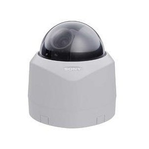 Sony SNC-DF40N Indoor Dome Network Security Camera