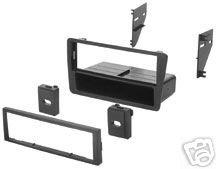 Amazon stereo install dash kit honda civic 01 02 03 04 2004 stereo install dash kit honda civic 01 02 03 04 2004 car radio wiring instal sciox Images