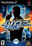 007 Agent Under Fire Electronic Arts